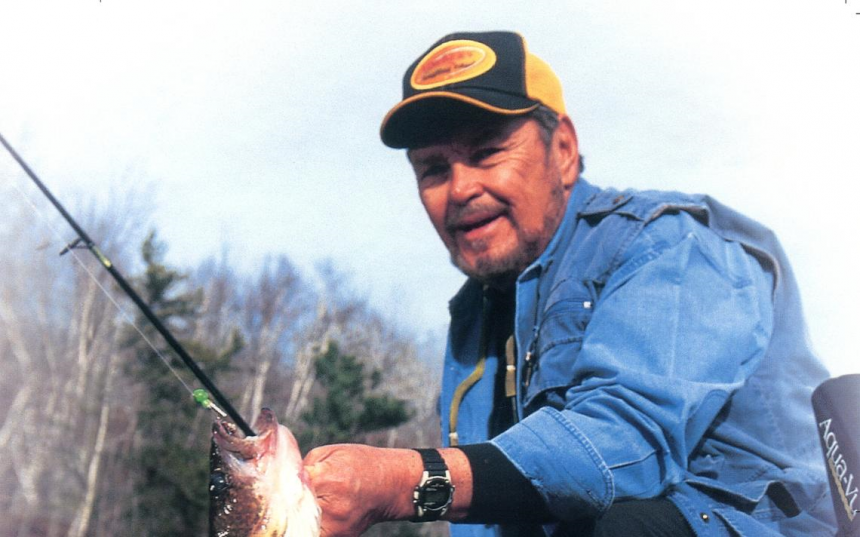 Future Angler Foundation To Hold Fundraiser In Memory Of Angling Legend Ron Lindner