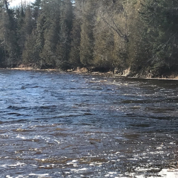 Maine: Warden Service Rescues Kayakers in Aroostook County
