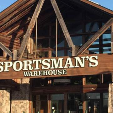 Sportsman's Warehouse Reports Big 3rd Quarter