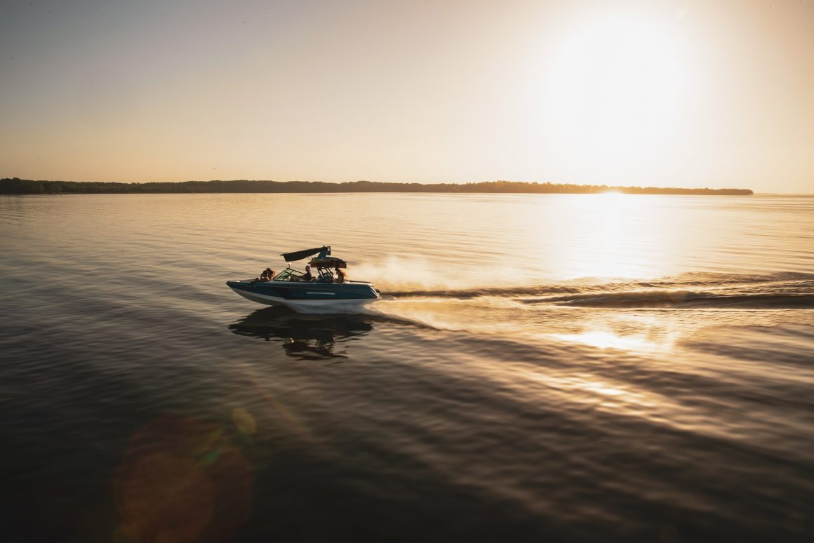 NMMA Reports U.S. Boat Sales Reached 13-Year High in 2020