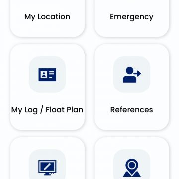 America's Boating Club Announces New Free Mobile Resource for Smart Devices