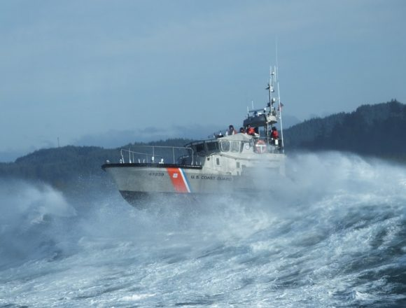 Coast Guard Warns Boaters Not to Turn off AIS