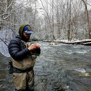 Tennessee Delayed Harvest Trout Program Offers Big Catches
