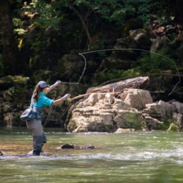 Fly Fishing Show Schedule Decimated by Pandemic