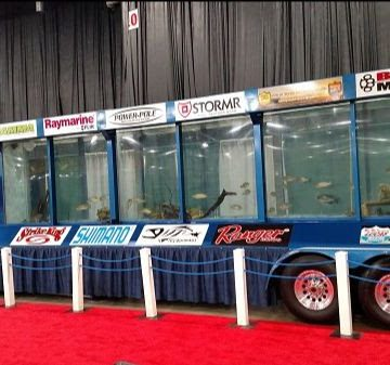 Hawg Tank to Feature Fishing Demos at Paducah Open Season Sportsman's Expo