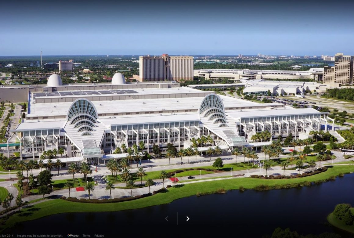 Getting Back to Business at ICAST 2021