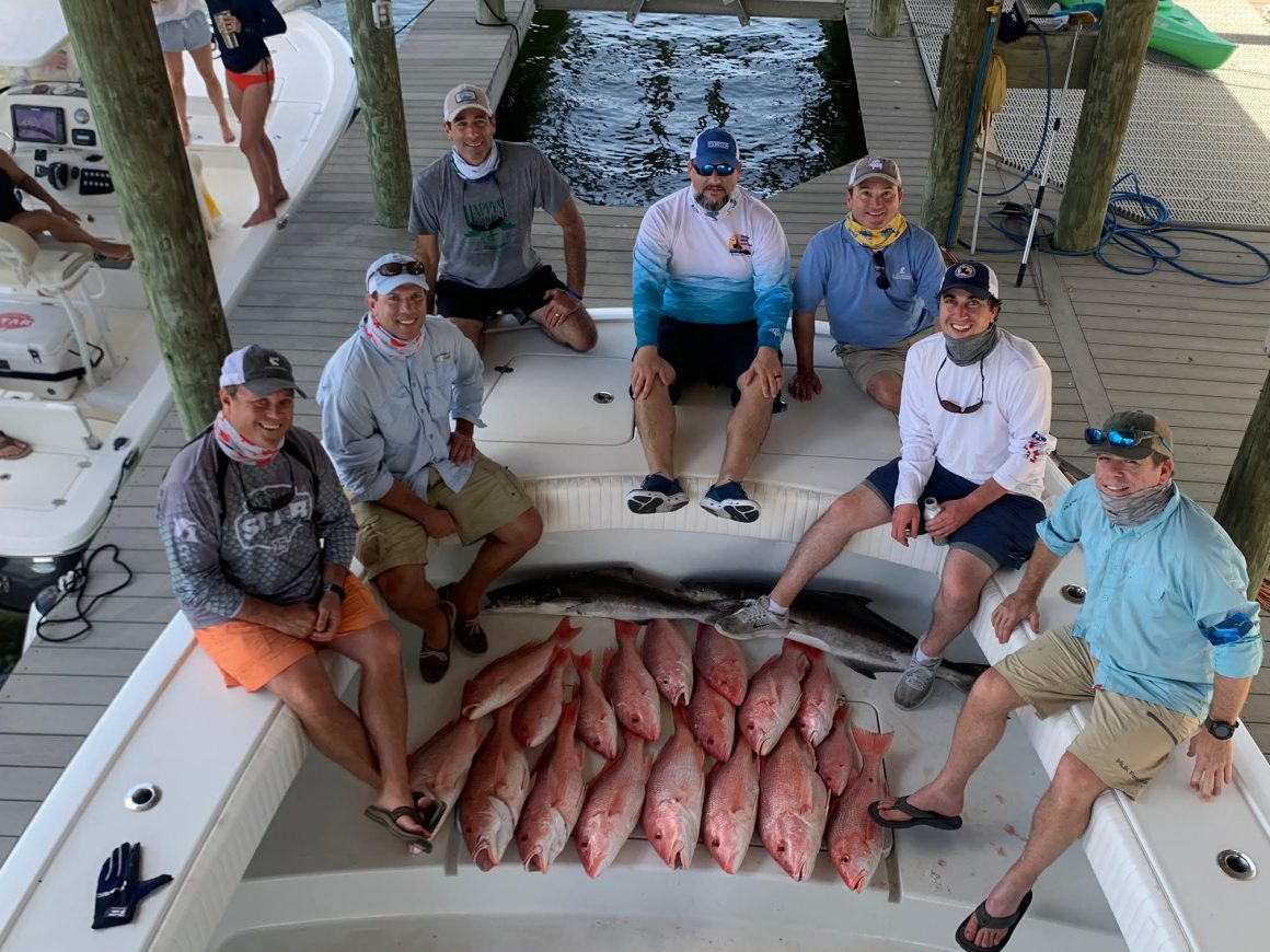 CCA: NOAA Steers Gulf Red Snapper Toward Another Crisis