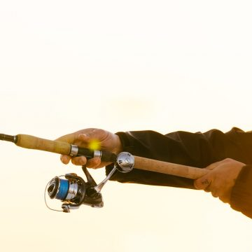 Shimano North America Fishing Reels in New Agency