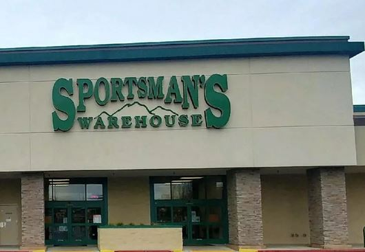 Trout Fishing Classes at Sportsman's Warehouse in Albany, Oregon