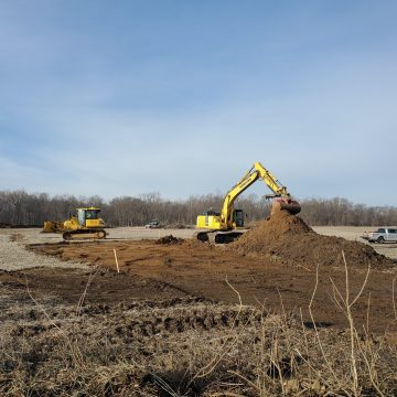 H2Ohio Begins New Year with New Wetland Project