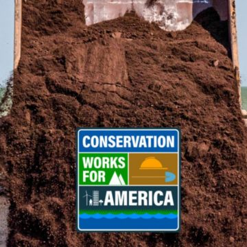 Putting Americans to Work for Fish and Wildlife