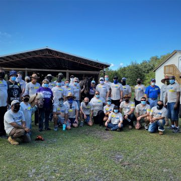 Correct Craft's Culture of Service Helps Central Floridians Amid Pandemic