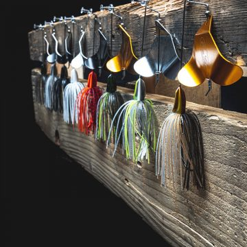 Daiwa Releases the Ultimate Design in Buzzbaits