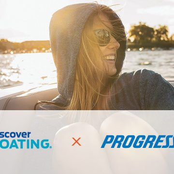 Discover Boating Launches Ultimate Boat Show Insider Guide