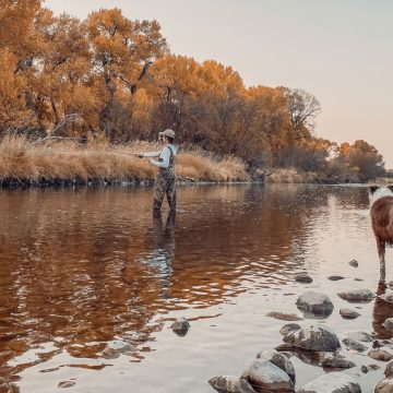 Great American Outdoors Act a Boon for Anglers, Hunters