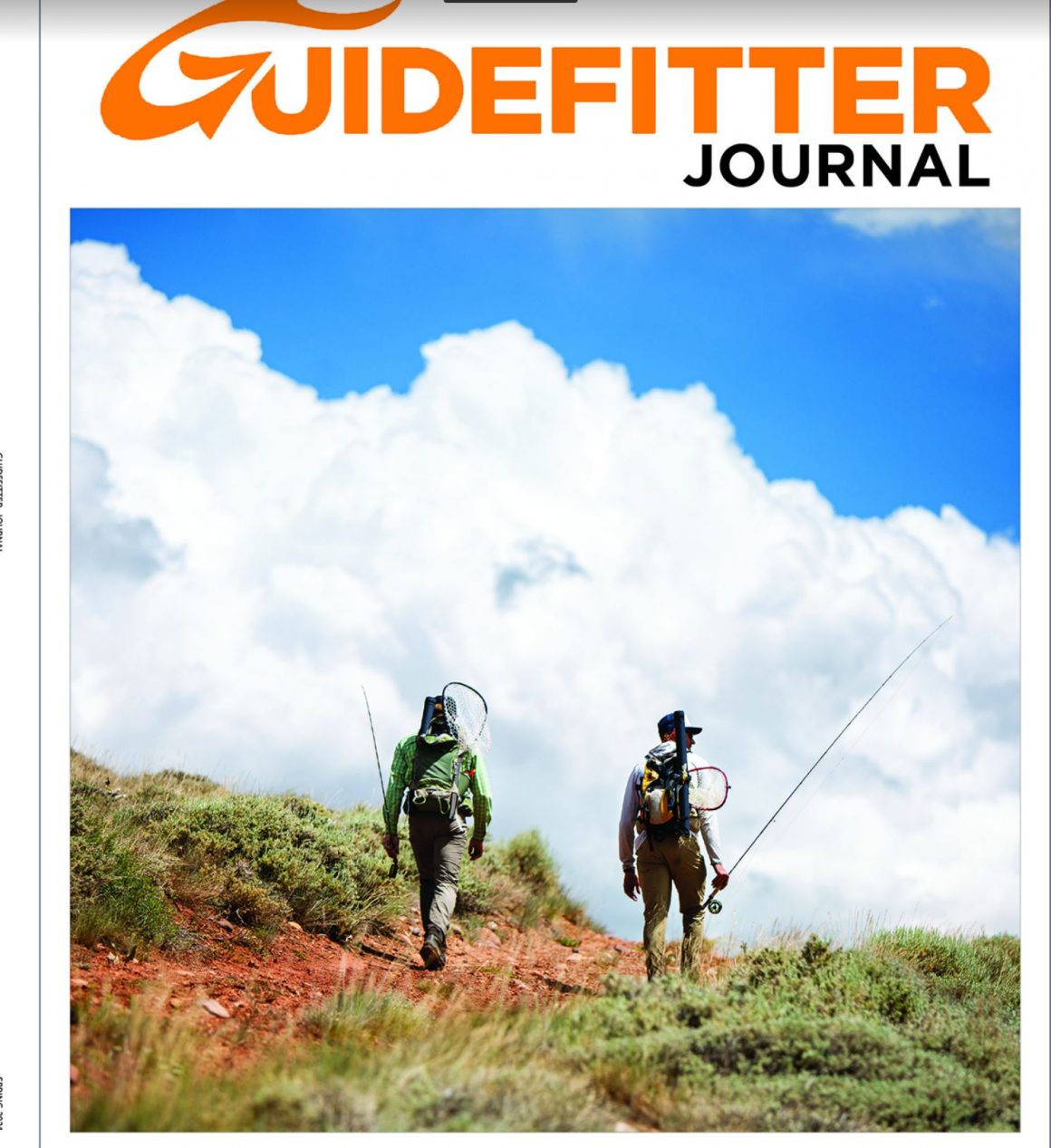 Spring 2021 Issue of The Guidefitter Journal Now Available