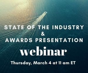 NMMA Webinar: State of the Industry March 4