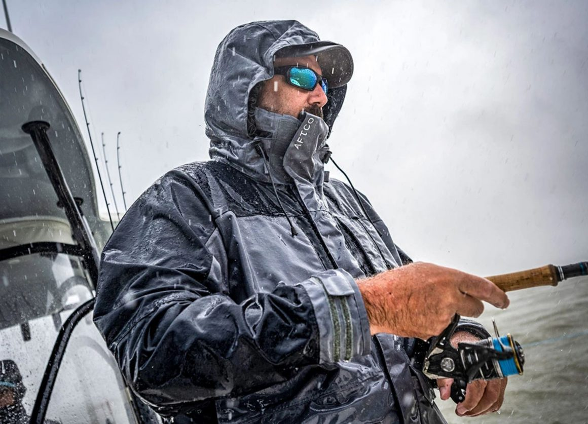 AFTCO Tips on Buying Waterproof Gear