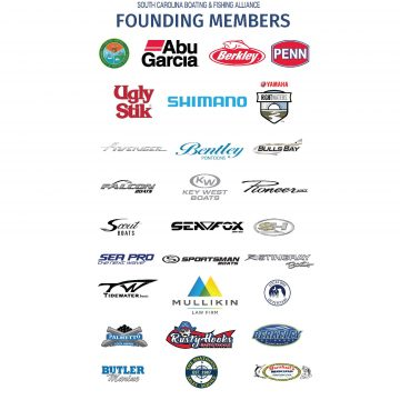 S.C. Boating/Fishing Companies form Trade Alliance