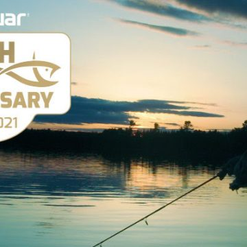 Seaguar Celebrates 50th Anniversary with Angler Photo Contest