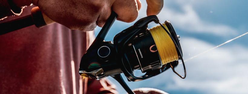 Shimano Exsence Delivers Peak Performance for Inshore Anglers
