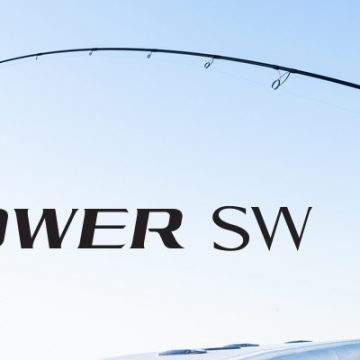 Dominate Offshore Predators with the New Shimano TwinPower SW