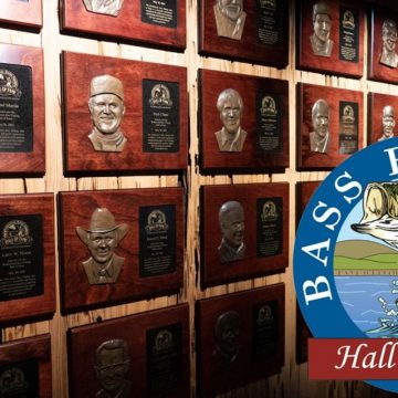 Bass Fishing Hall of Fame Partners with Bass Fishing Archives