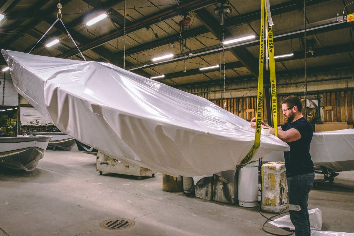 Boat Builders Struggle to Fill Back Orders