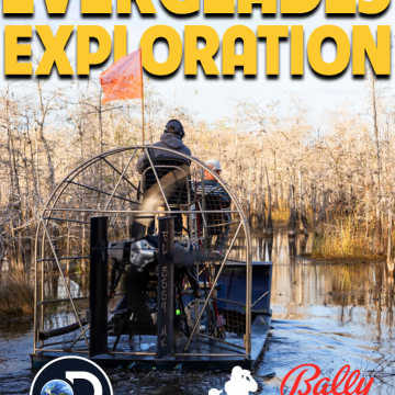 Sportsman's Adventures Launches on Bally Sports