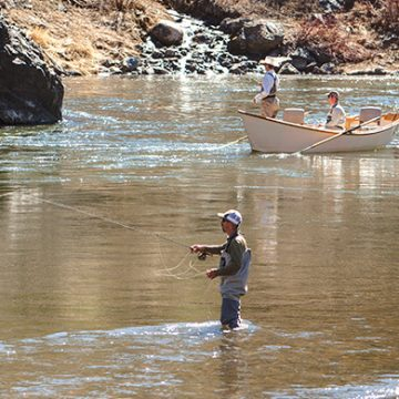 Idaho Seeks Angler Input on Seasons