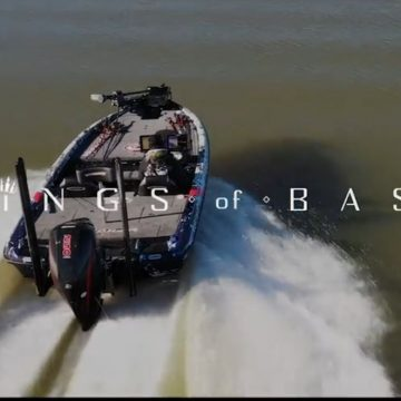 Kings of Bass to Air on Strike King IGTV Starting March 22