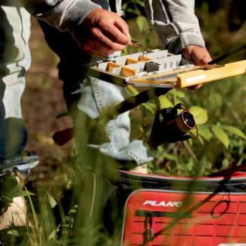 Keep Small Tackle Organized with Plano EDGE 3500
