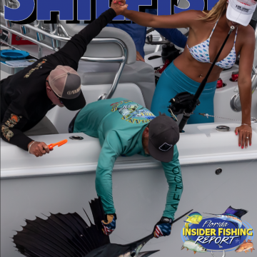Florida Insider Fishing Report Is Back April 1