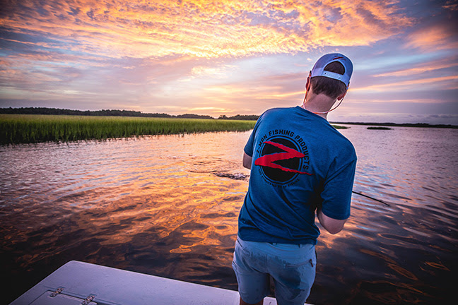 Z-Man's® Enduring Commitment to Conservation