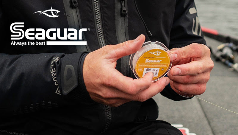 Seaguar: The New Gold Standard in Fluorocarbon Leaders