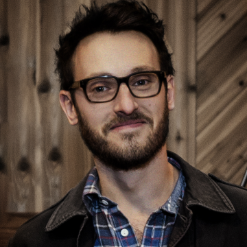 Gunpowder Inc. Adds Creative Director Brian Steinseifer