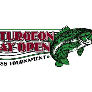 Register Now for Sturgeon Bay Bass Open May 14-15