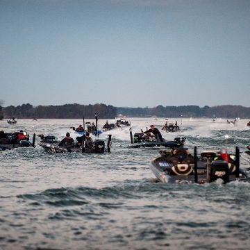 Auburn Fishing Team Suspended for COVID Violations