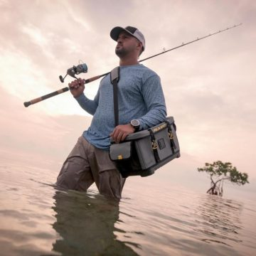 Plano Z Series Covers the Waterfront in Tackle Storage