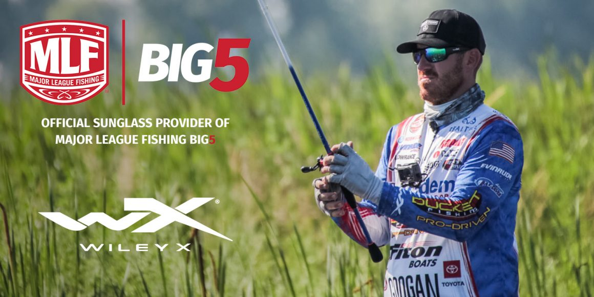 Wiley X® Extends Multi-Year Sponsorship with MLF