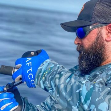 """""""Slow Pitch"""" Saltwater Jigging Tips from AFTCO"""