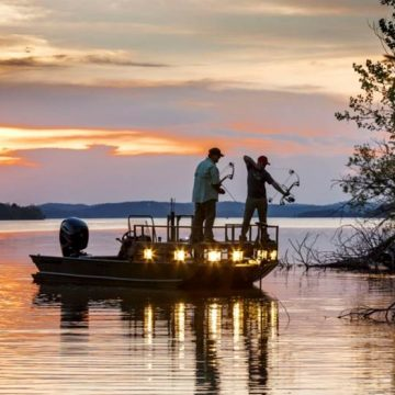U.S. Open Bowfishing Championship May 1-2 on Missouri Waters