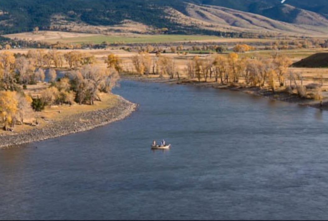 Float Fishing Cautions from Montana FWP