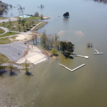 B.A.S.S. Reschedules College Tournament at Smith LakeAmid Flooding