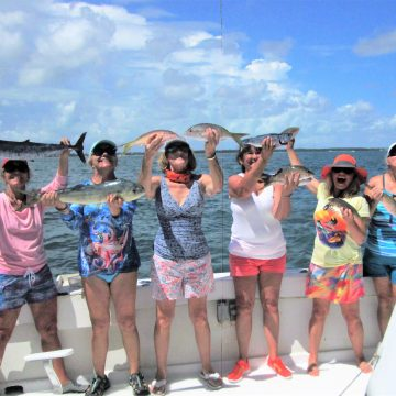 LLGF to Host Tournament in Islamorada June 11-13