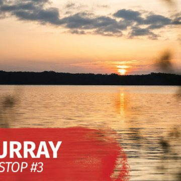 Lake Murray to Host MLF Event April 22-25