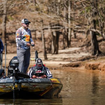 MLF Heavy Hitters Tournament at Raleigh