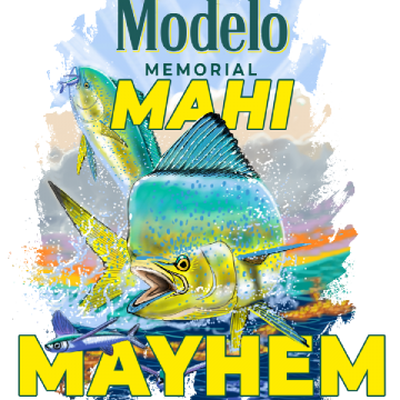 Mahi Mayhem on Florida's East Coast May 29-30