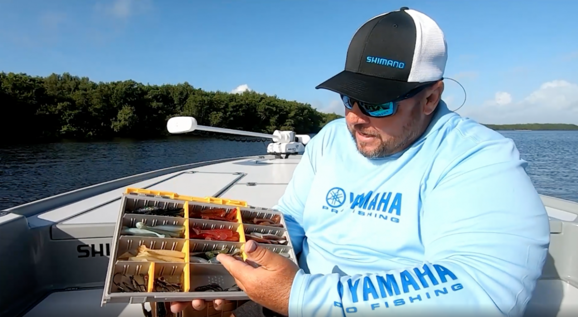 Plano® Gives Captain Jay Withers an EDGE™