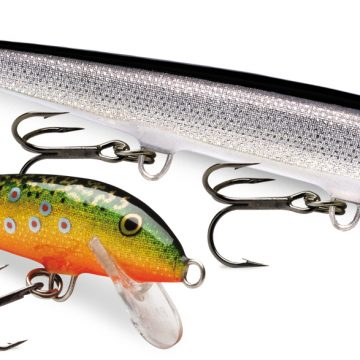 Breathing Life into Balsa: The Secret Behind the Success of Rapala Lures